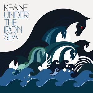 Under the Iron Sea Album by Keane