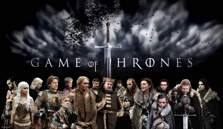 Games of Thrones Poster