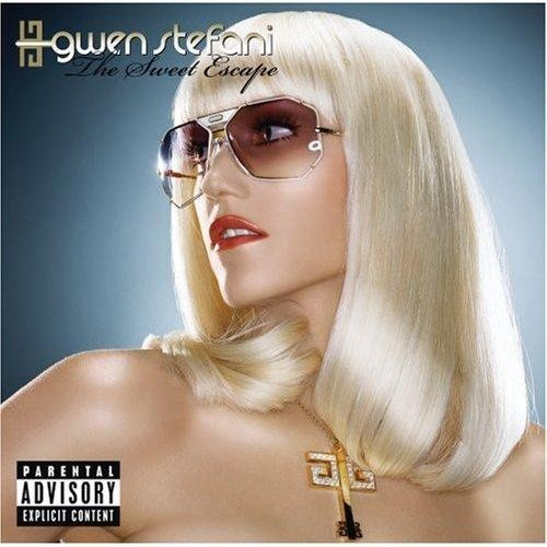 Gwen Stefanie Singapore Concert 2007 Poster