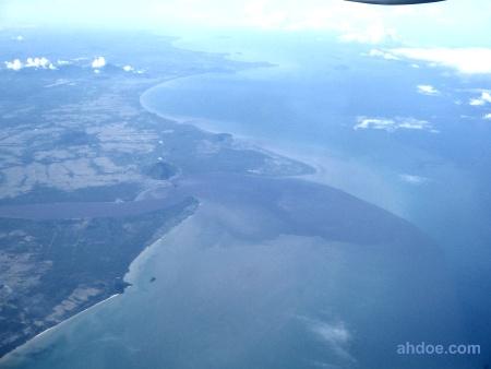 Last Point of Sarawak